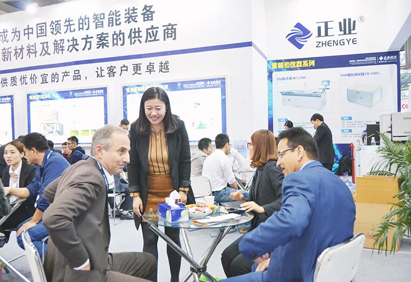 今年的国际电路板及电子组装华南展览会,行业关注度非常高,正业